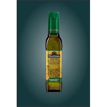 Hiszpańska oliwa Oleoestepa Extra Virgin 750 ml
