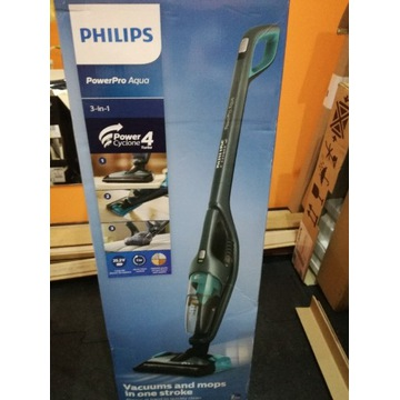 Odkurzacz Philips fc 6409 3w1 wawa