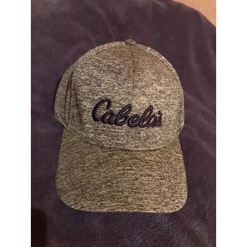 CABELAS czapka z dszkiem