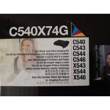 Nowe Tonery C540X74G Lexmark Super Cena !