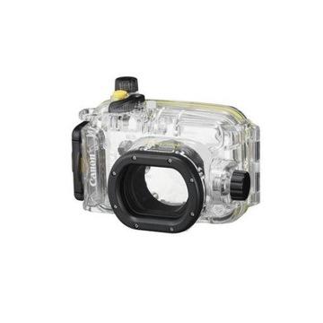 Obudowa podwodna Canon S100 WP-DC43 + gratisy