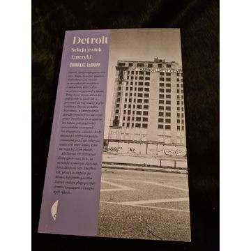Detroit- sekcja zwłok Ameryki. CHARLIE LeDUFF