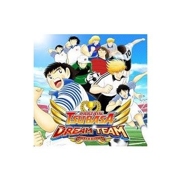 Captain Tsubasa Dream Team starter full wypas