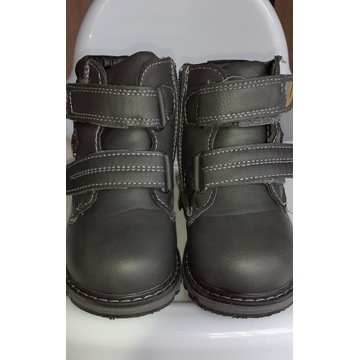 Buty zimowe r 23 Nowe