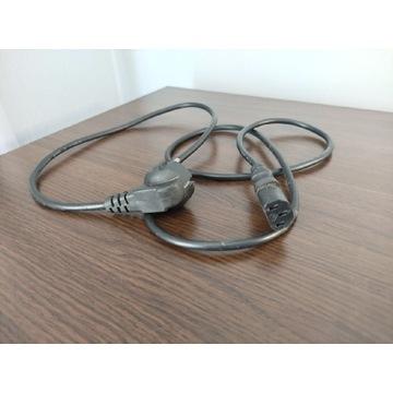 Kabel zasilający koniczynka 1.5m