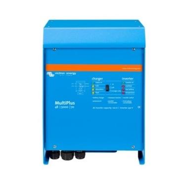 INWERTER VICTRON ENERGY MULTIPLUS 48/5000/70-100