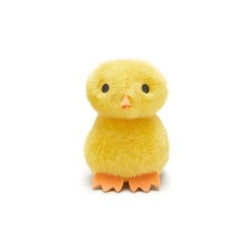 Hit! Ćwierkający mięciutki kurczaczek Tchibo nowy