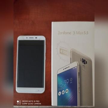 Asus Zenfone 3 ZC553KL 5.5