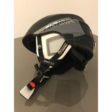 Kask narciarski ALPINA GRAP 2.0