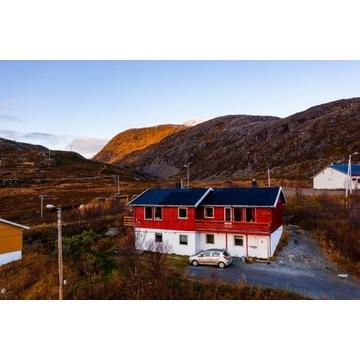 Wyprawa wędkarska Norwegia 2022