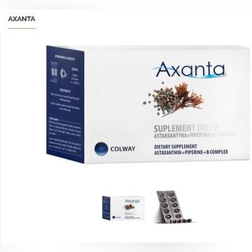 Axanta Colway 60 kaps