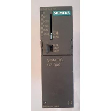 STEROWNIK SIEMENS SIMATIC S7 6ES7315-2AG10-0AB0