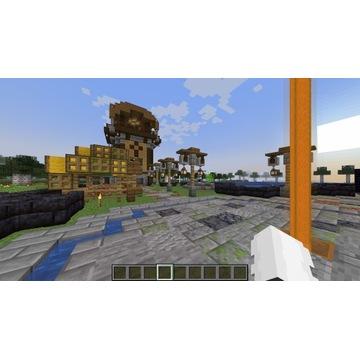 Serwer Minecraft Działki