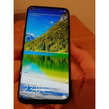Smartfon Huawei P 40 Lite