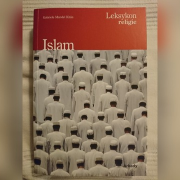 Islam Gabriele Mandel Khan