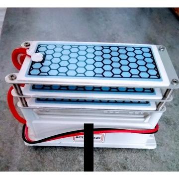 Generator ozonu dezynfekcja 15g 230V