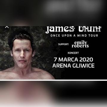 Koncert Jamesa Blunta