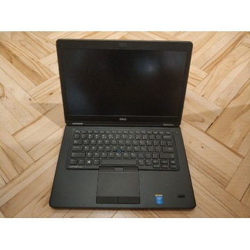 Dell E5450 i7 - ODPALA