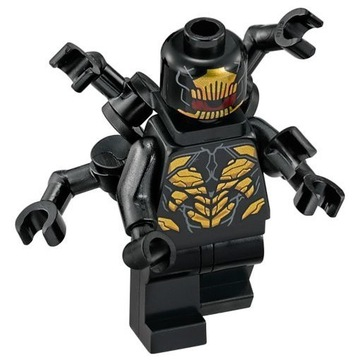 Lego Outrider sh505