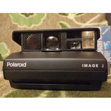 Aparat Polaroid Image 2
