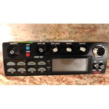 Radio CB INTEK HR-2800 (2) - dawca na części