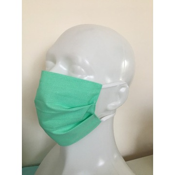 Maska Bawełniana