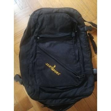 Plecak turystyczny Janysport 54cm na 40 cm pojemy