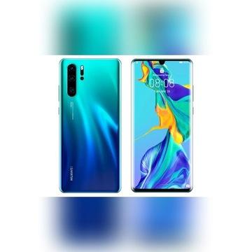 Huawei p30pro nowy nie otwarty