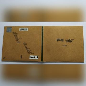 Pearl Jam Spodek Katowice 16.6.00 2CD koncert