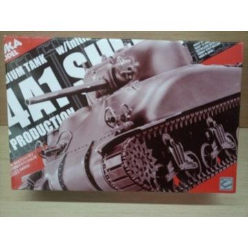 ASUKA Sherman M4A1 75 erly