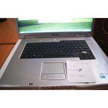 6. Dell inspiron 9400