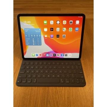 iPad Pro 11 1TB Wi-Fi + Cellular + klawiatura