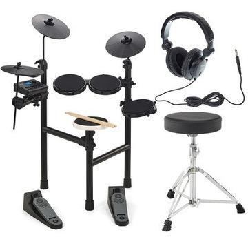 Hitman HD 7 Sonic Zestaw Perkusji Elektronicznej