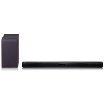 Soundbar bezprzewodowy LG SH4