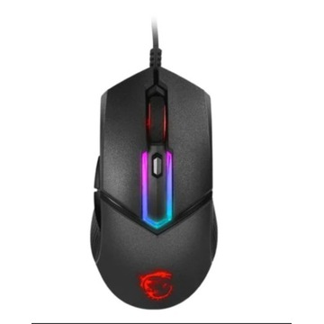 Myszka gamingowa MSI clutch gm30 nowa gwarancja
