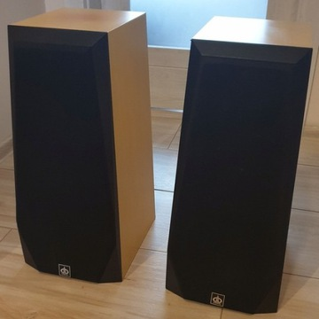 Kolumny, głośniki podłogowe Dibeisi DBS804