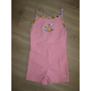 Speedo strój kąpielowy 104-110 cm 4-5 lat
