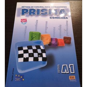 Prisma Comienza A1