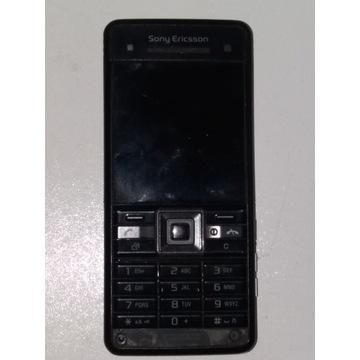 Sony Ericsson C902 - 2 sztuki uszkodzone!
