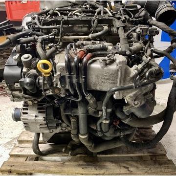 Vw Golf VII silnik 1.6 1,6 tdi DDY 2017r na czesci