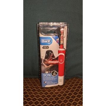 Oral-B Kinds 3+ szczoteczka elektryczna