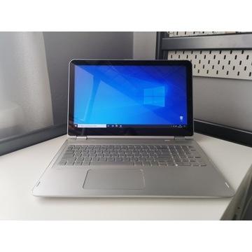 Laptop HP ENVY x360 15-w051nw BCM