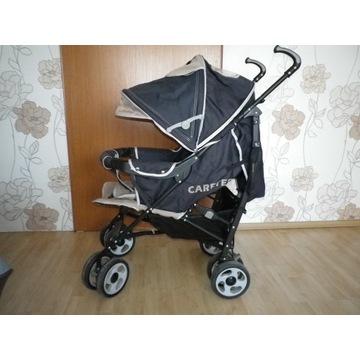 Spacerówka Cretero wózek typu parasolka