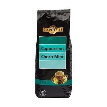Caprimo Choco Mint Cappuccino miętowe 1kg