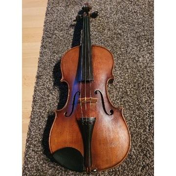 Stare skrzypce 4/4 Antonius Stradivarius 1715