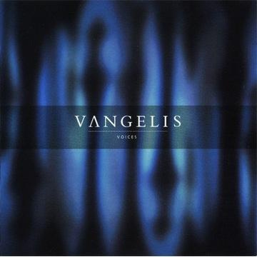 VANGELIS - Voices CD