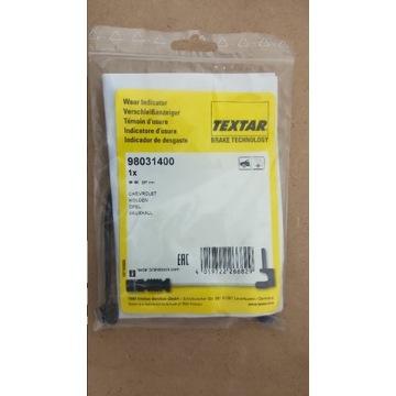 TEXTAR 98031400 Opel