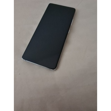 Samsung Galaxy S21 Ultra 12gb/256 gb srebrny duos