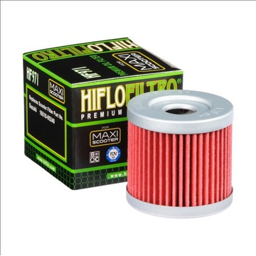 Filtr oleju HiloFiltro HF971