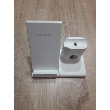 Bezprzewodowa ładowarka iPhone/Airpod/iWatch